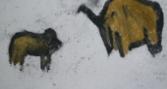 hoehlenmalerei
